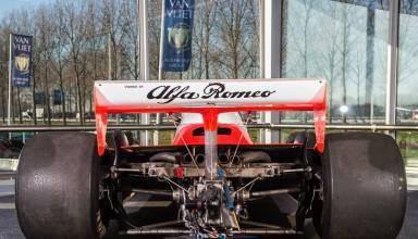 Alfa Romeo F1 1980