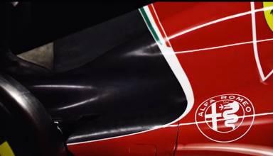Ferrari SF15T Alfa Romeo F1 2015