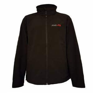 MAXF1 jakna softshell wide