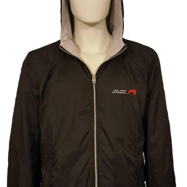 MAXF1 sportska jakna kapuljaca