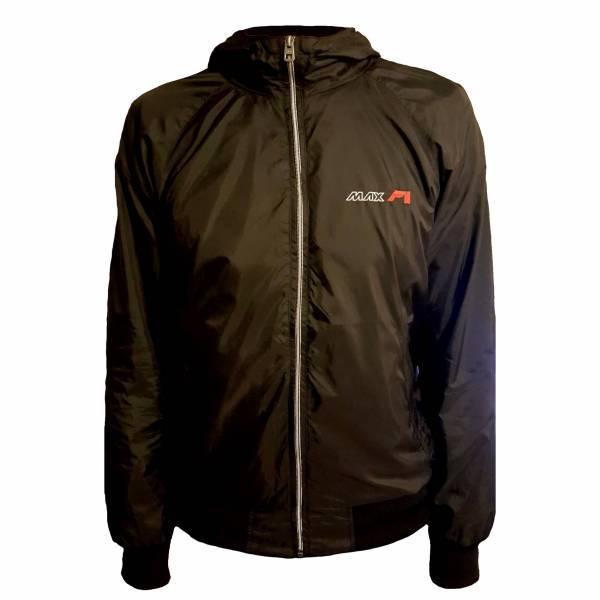 MAXF1 sportska jakna naslovna