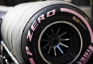 New Pirelli Hypersoft F1 2018 Photo Pirelli