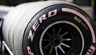 New Pirelli Hypersoft F1 2018 Photo Pirelli