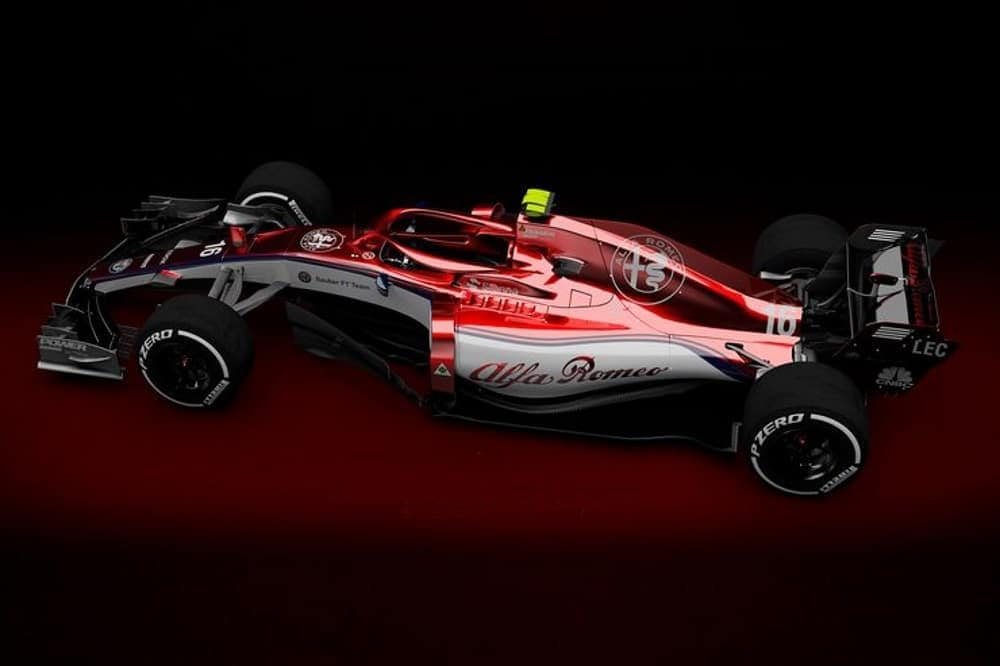 Ferrari f1 junior