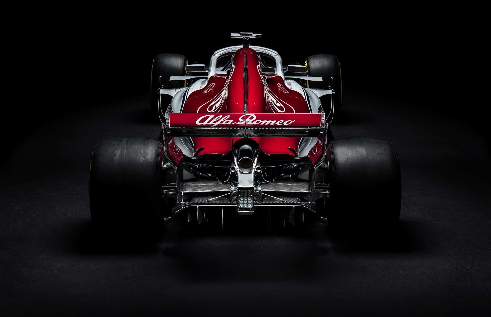 Sauber Becomes Alfa Romeo Racing In F1 2019