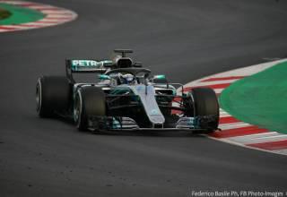 F1 2018 Testing Top Speed Overview Honda Makes Biggest Progress