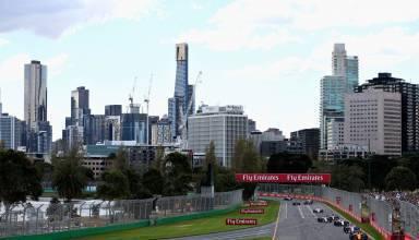 Australian GP F1 2018 Photo Red Bull