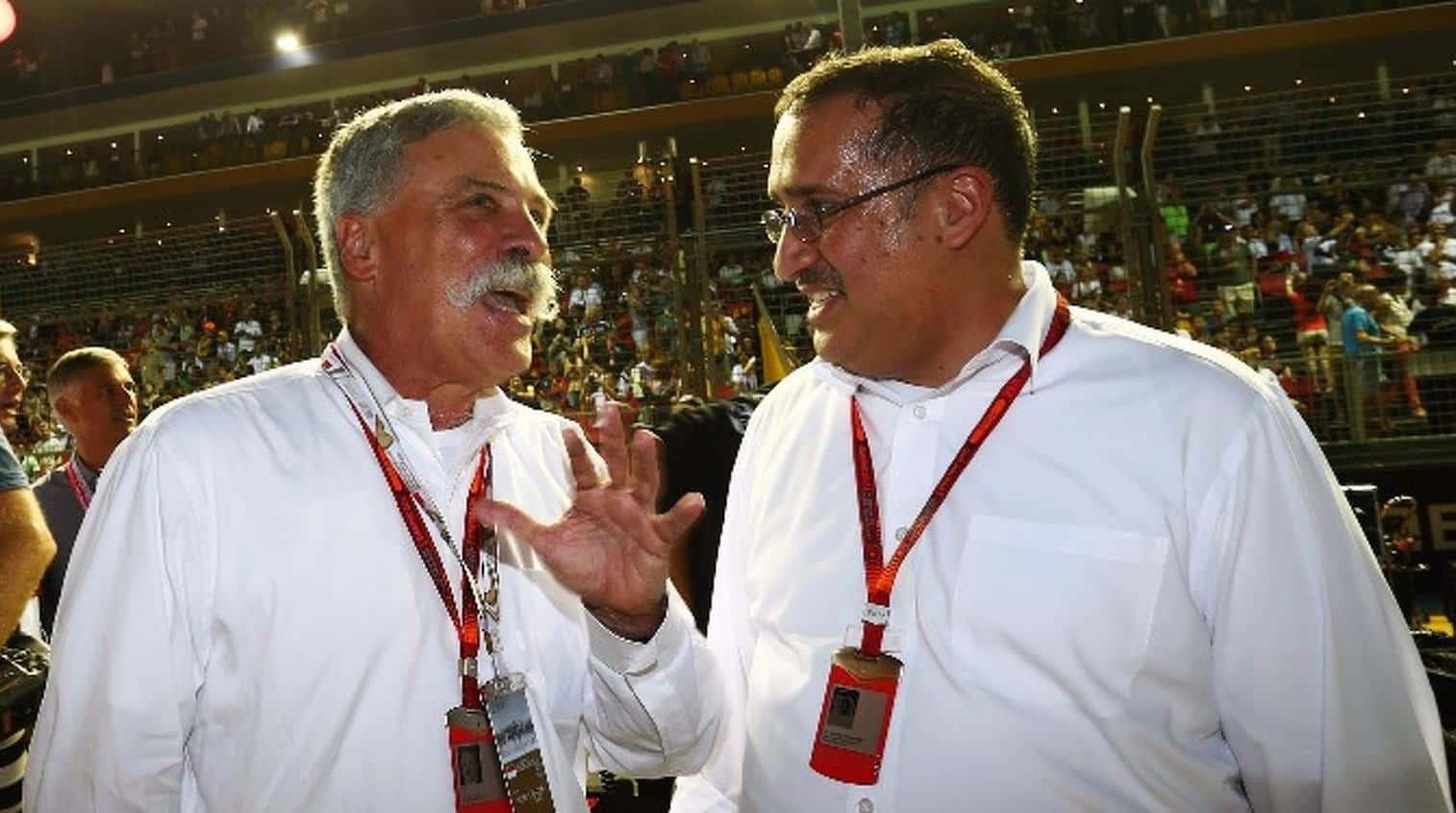 McLaren Nakon Ferrarija I Mercedesa Dobio Predstavnika U Upravnom Odboru F1