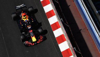 Daniel Ricciardo Red Bull RB14 Monaco GP F1 2018 TOP Photo Red Bull