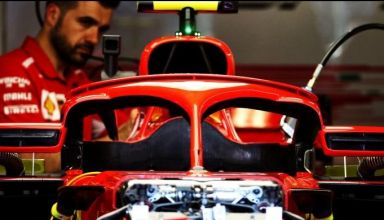 Ferrari SF71H mirrors Monaco GP