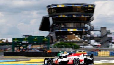 Le-Mans-24h-test-Toyota-Ts050-Hybrid-Fernando-Alonso