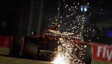 Verstappen Red Bull RB14 Singapore GP F1 2018 Photo Red Bull