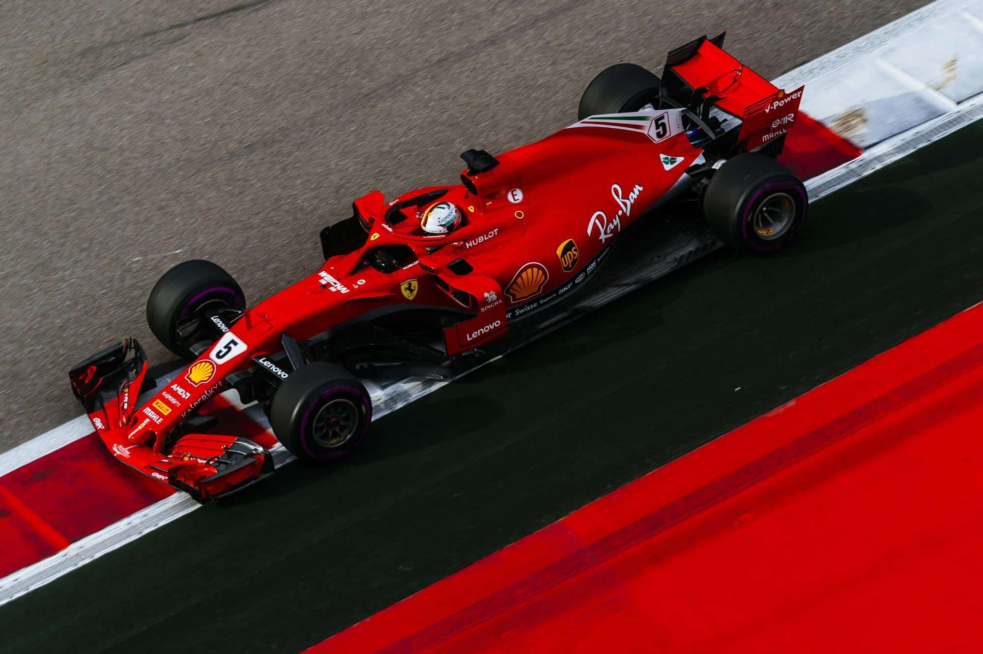 What Happened With 2018 Ferrari F1 Engine Power Advantage