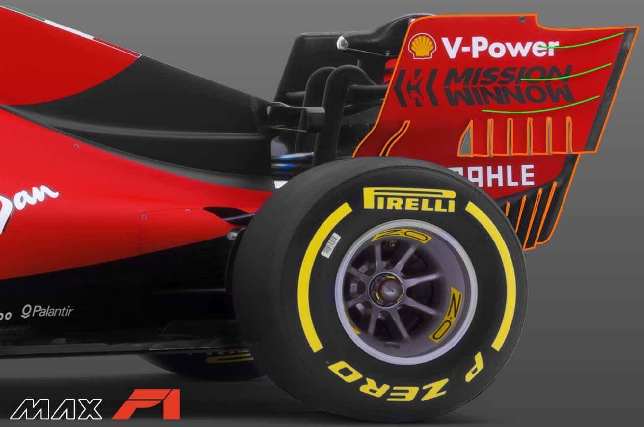 Technical analysis \u2013 Can Ferrari SF90 finally end Mercedes