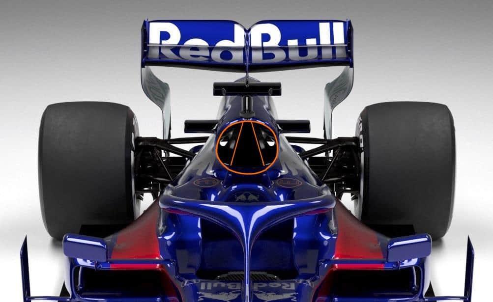 2019-Toro-Rosso-STR14-Honda-MAXF1net-F1tech-airbox-engine-cover