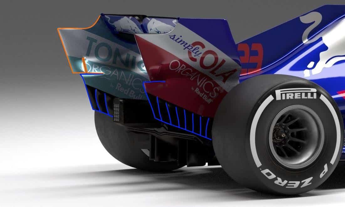2019-Toro-Rosso-STR14-Honda-MAXF1net-F1tech-rear-wing-side
