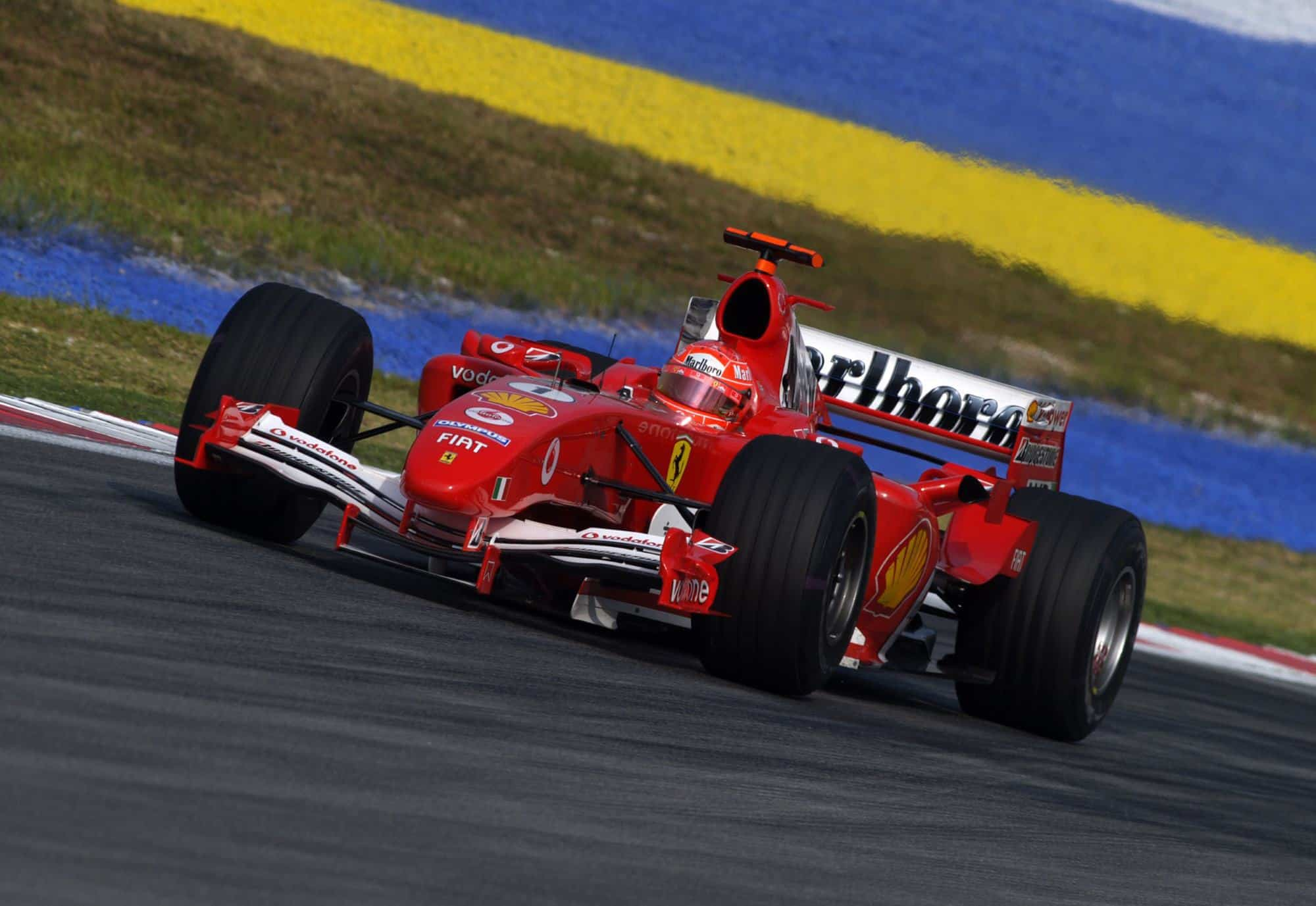 2005 Malaysian Gp Alonso Takes Championship Lead First F1 Podium For Toyota