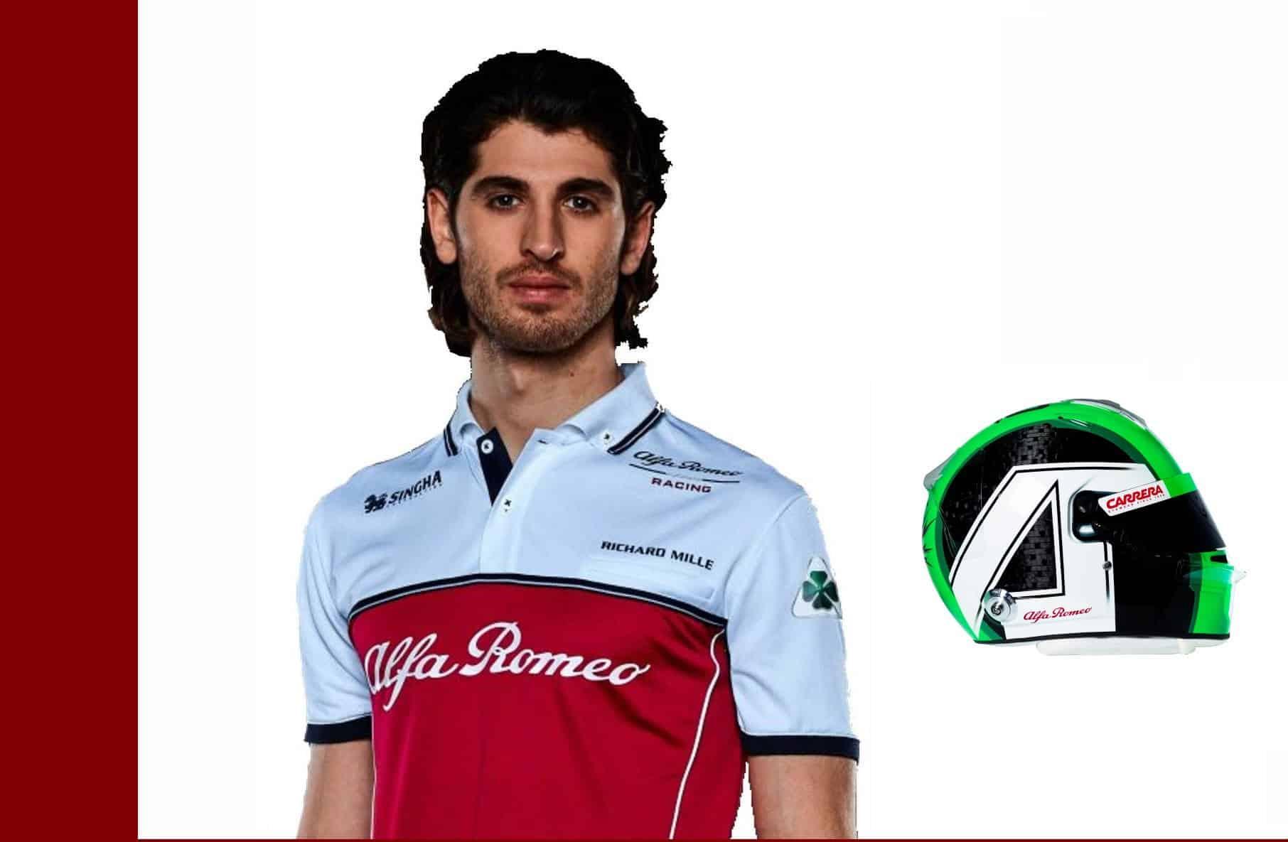 Antonio-Giovinazzi-Alfa-Romeo-Racing_profil_velika-2019 helmet
