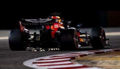 Max Verstappen Red Bull Bahrain GP F1 2019 qualifying Photo Red Bull
