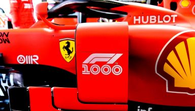 Ferrari-SF90-sidepod-deflectors-F1-1000th-race-Chinese-GP-F1-2019-F1-1000th-race-Photo-Ferrari