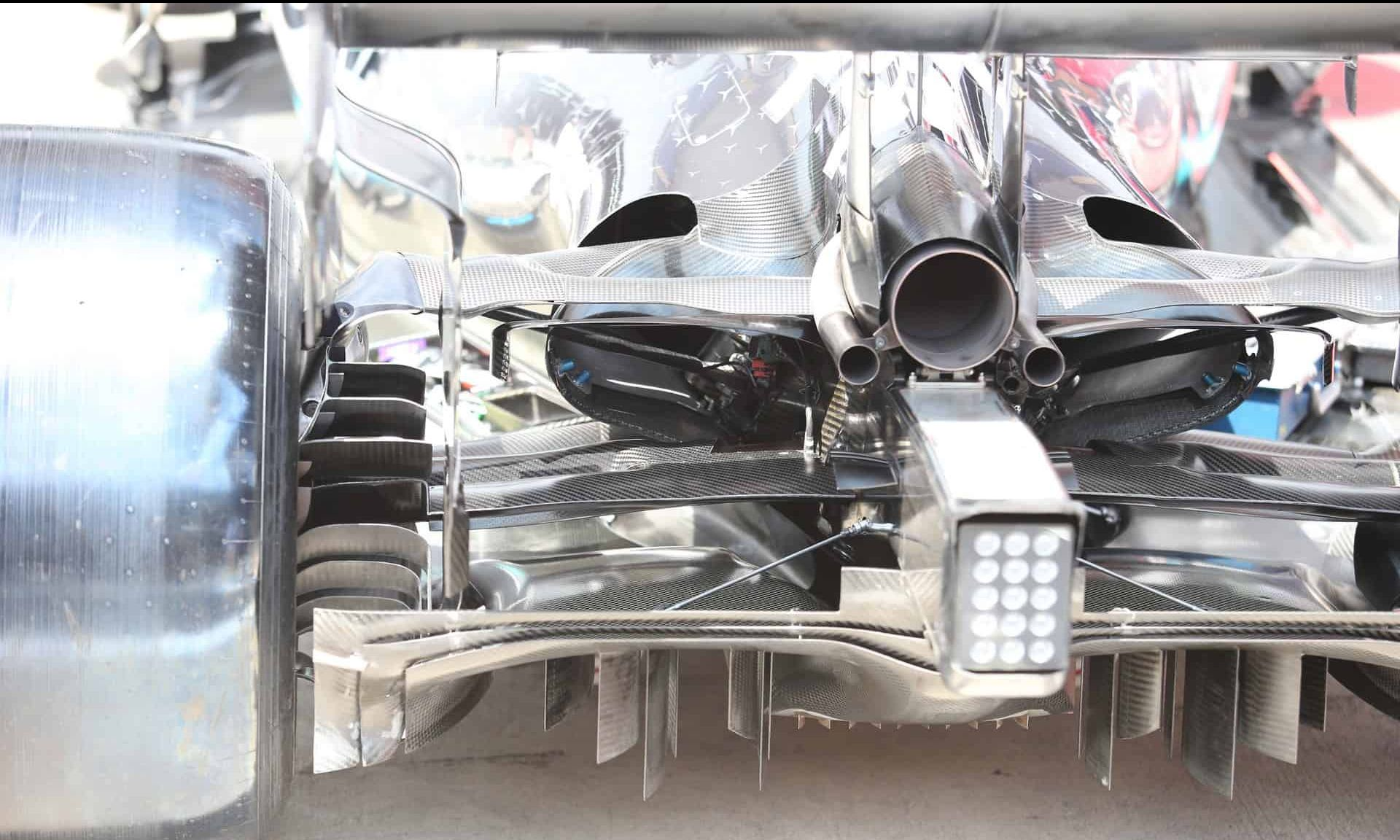 Mercedes-F1-W10-Austrian-GP-F1-2019-rear-end-Photo-Mercedes