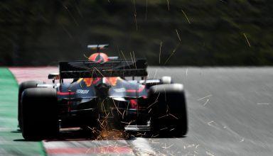 Max Verstappen Red Bull RB15 Hungarian GP F1 2019 Photo Red Bull