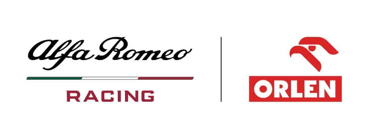 Alfa Romeo PKN Orlen F1 2020