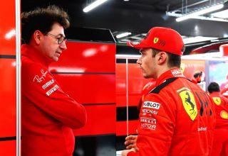 Binotto-Leclerc-Barcelona-Test-1-Photo-Ferrari