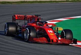 Leclerc-Ferrari-SF1000-Barcelona-Test-1-Day-2-Photo-Ferrari.