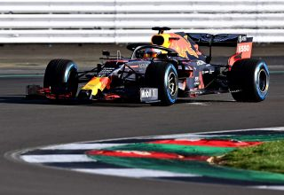Red Bull RB16 shakedown Silverstone 3 2500px Photo Red Bull