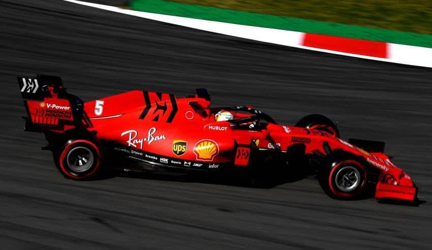Sebastian-Vettel-Ferrari-SF1000-Barcelona-Test-2-Day-2-C4-Pirelli-Photo-Ferrari