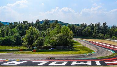 Imola Autodromo Enzo e Dini Ferrari Italian F4 2019 Photo Red Bull