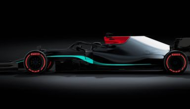 2021 Mercedes F1 W12 livery teaser Photo Mercedes AMG Petronas Twitter