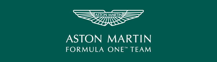 Aston Martin Formula One Team Logo 750px Photo Aston Martin F1 Edited by MAXF1net