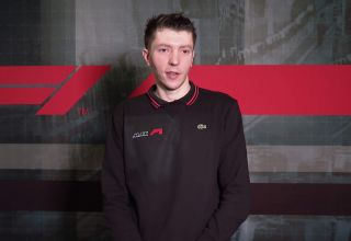 MAXF1 SportKlub Darjan Petric interview Screenshot SportKlub