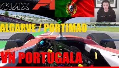 2021 Algarve Portimao circuit guide MAXF1net