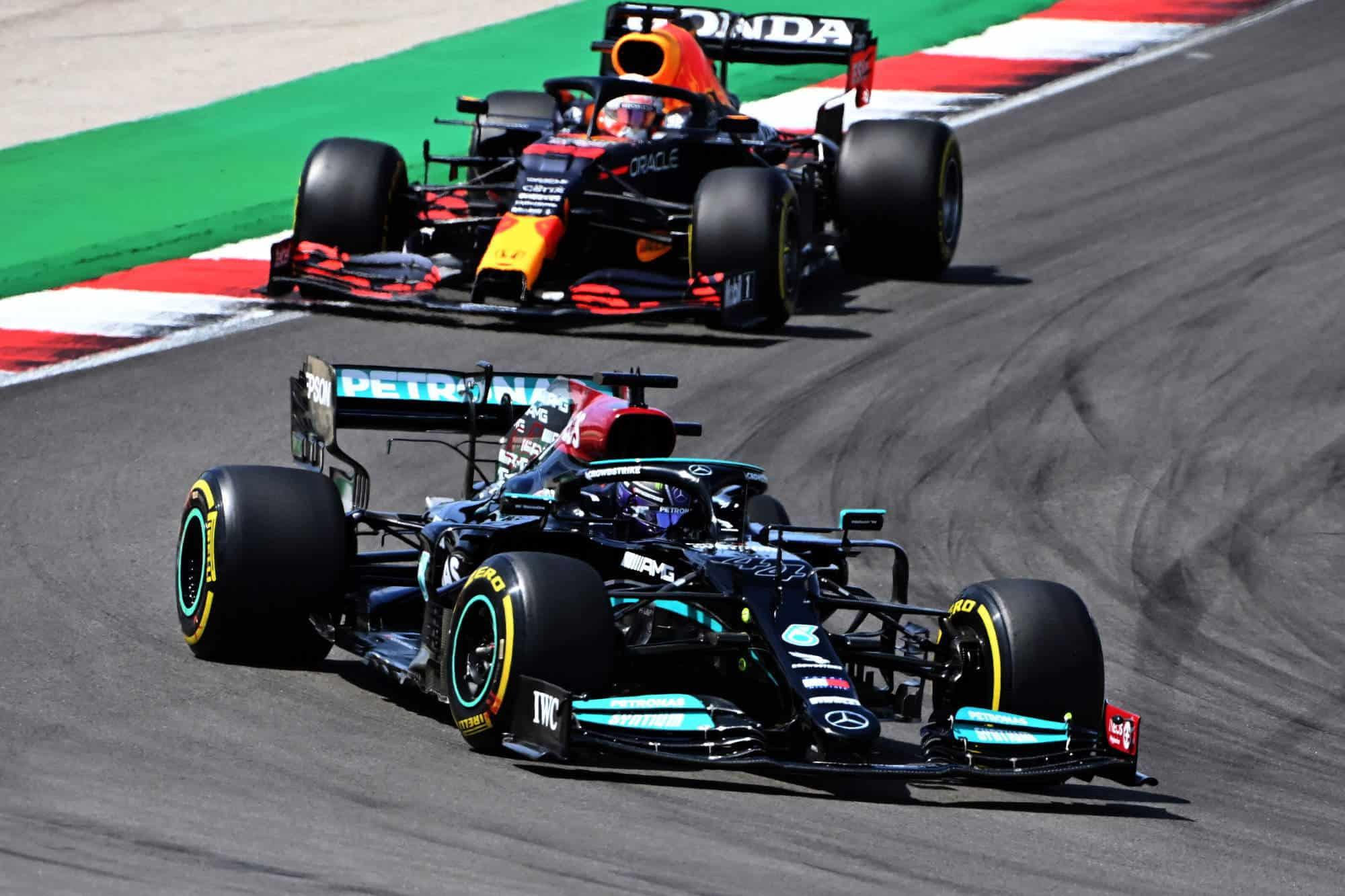 Hamilton – 'Verstappen ima puno toga za dokazati'