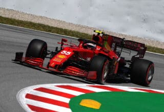 2021-Spanish-GP-Sainz-Ferrari-SF21-Soft-C3-Pirelli-tyres-Photo-Ferrari